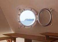船舶窓納入例